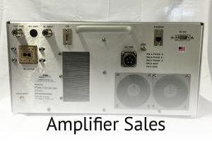 TWT Amplifiers